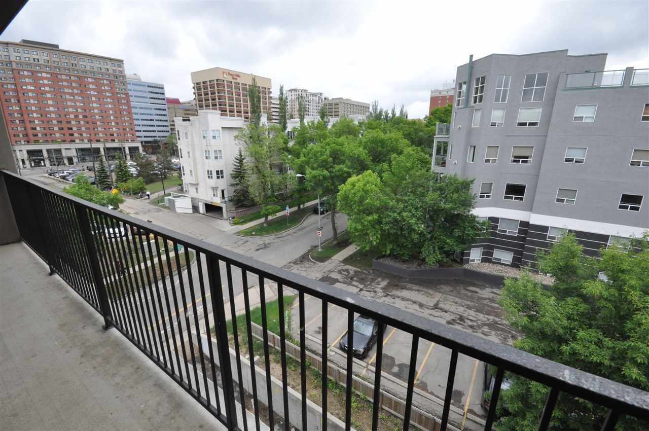 Photo 14: Photos: 608 11025 JASPER Avenue in Edmonton: Zone 12 Condo for sale : MLS®# E4189379