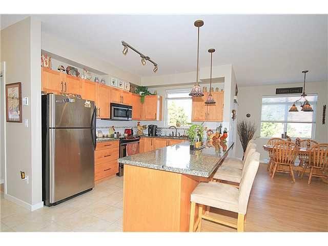 "Main Photo: # 308 12350 HARRIS RD in Pitt Meadows: Mid Meadows Condo for sale in ""KEYSTONE"" : MLS®# V996782"