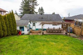Photo 16: 451 WILSON Street in New Westminster: Sapperton House for sale : MLS®# R2454395