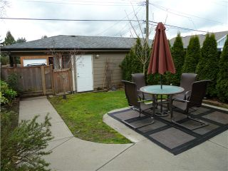Photo 9: 317 E 5TH Street in North Vancouver: Lower Lonsdale 1/2 Duplex for sale : MLS®# V1051265