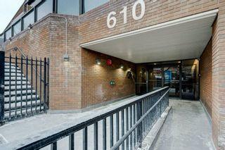Photo 27: 501 610 17 Avenue SW in Calgary: Beltline Apartment for sale : MLS®# C4232393