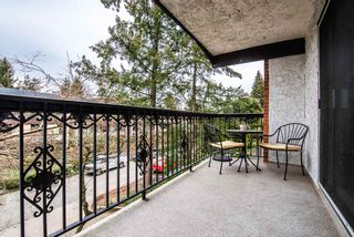 """Photo 19: 211 707 HAMILTON Street in New Westminster: Uptown NW Condo for sale in """"CASA DIANN"""" : MLS®# R2345218"""