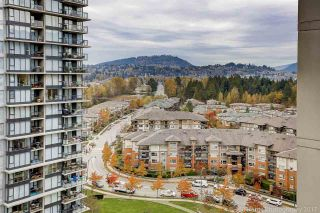 """Photo 3: 1802 660 NOOTKA Way in Port Moody: Port Moody Centre Condo for sale in """"NAHANI"""" : MLS®# R2219865"""