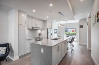"""Photo 5: 2 115 W QUEENS Road in North Vancouver: Upper Lonsdale Townhouse for sale in """"Queen's Landing"""" : MLS®# R2613989"""