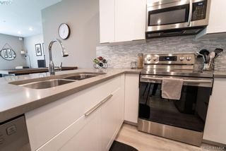 Photo 3: 304 1460 Pandora Ave in VICTORIA: Vi Downtown Condo for sale (Victoria)  : MLS®# 815646