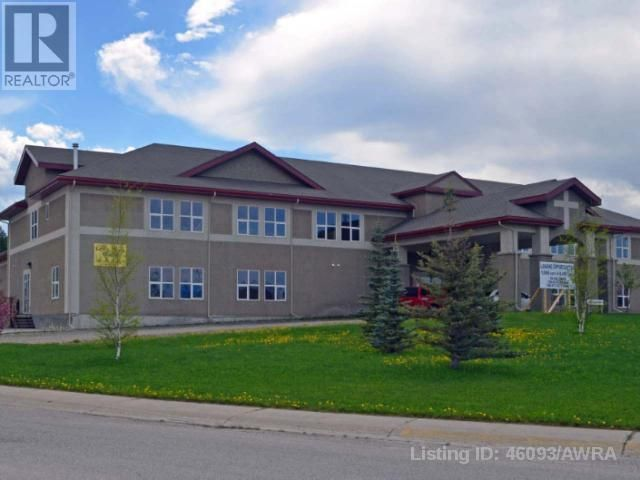 Main Photo: 439 MAKENNY STREET in Hinton: Other for lease : MLS®# AWI46093