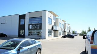 Photo 3: 102 108 PROVINCIAL Avenue: Sherwood Park Industrial for sale or lease : MLS®# E4260823