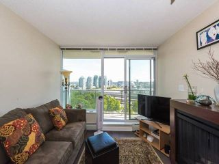 """Photo 3: 1501 58 KEEFER Place in Vancouver: Downtown VW Condo for sale in """"FIRENZE"""" (Vancouver West)  : MLS®# R2075191"""