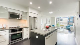 Photo 5: 202 1961 COLLINGWOOD Street in Vancouver: Kitsilano Townhouse for sale (Vancouver West)  : MLS®# R2619737