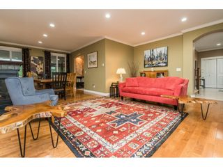 "Photo 7: 18 33925 ARAKI Court in Mission: Mission BC House for sale in ""Abbey Meadows"" : MLS®# R2538249"