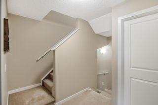 Photo 17: 1204 10 AUBURN BAY Avenue SE in Calgary: Auburn Bay Row/Townhouse for sale : MLS®# A1065411