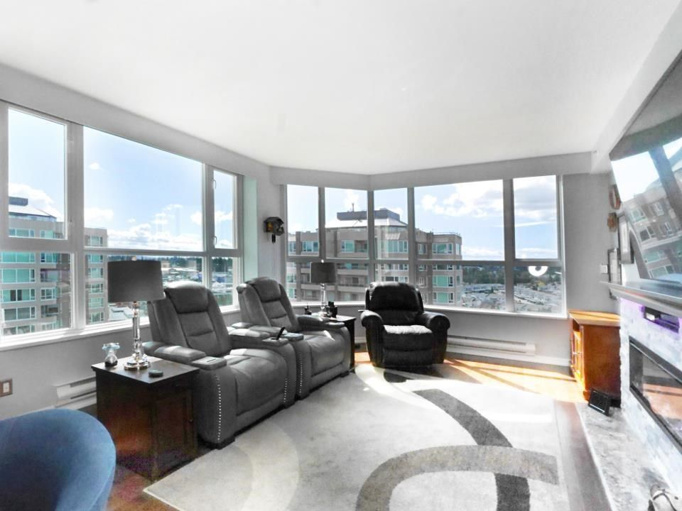 """Photo 24: Photos: 1602 3190 GLADWIN Road in Abbotsford: Central Abbotsford Condo for sale in """"REGENCY PARK"""" : MLS®# R2562391"""