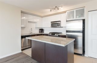 Photo 12: 608 2289 YUKON Crescent in Burnaby: Brentwood Park Condo for sale (Burnaby North)  : MLS®# R2135727