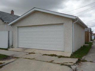Photo 4: 895 Magnus Avenue in WINNIPEG: North End Residential for sale (North West Winnipeg)  : MLS®# 1019234