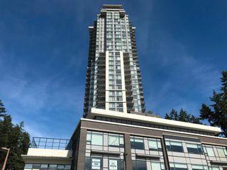 Photo 2: 3706 3080 LINCOLN Avenue in Coquitlam: North Coquitlam Condo for sale : MLS®# R2595238