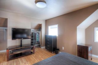Photo 12: 409 Arnold Avenue in Winnipeg: Lord Roberts Residential for sale (1Aw)  : MLS®# 202122590