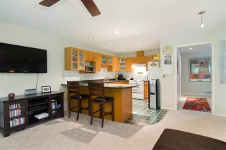 Photo 3: 11 11355 COTTONWOOD Drive in Maple Ridge: Cottonwood MR Townhouse for sale : MLS®# R2073508