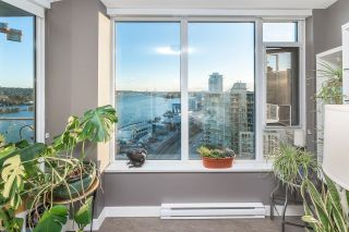 """Photo 22: 1911 668 COLUMBIA Street in New Westminster: Quay Condo for sale in """"Trapp + Holbrook"""" : MLS®# R2622258"""