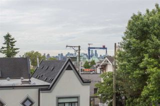 """Photo 14: 3 900 TOBRUCK Avenue in North Vancouver: Mosquito Creek Townhouse for sale in """"Heywood Lane"""" : MLS®# R2589572"""