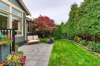 """Photo 4: 13 350 174 Street in Surrey: Pacific Douglas Townhouse for sale in """"The Greens"""" (South Surrey White Rock)  : MLS®# R2433866"""