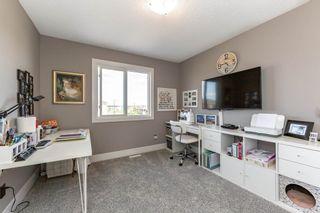 Photo 26: 813 BERG Loop: Leduc House Half Duplex for sale : MLS®# E4247152