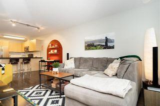 Photo 9: 211 155 Sherbrook Street in Winnipeg: West Broadway Condominium for sale (5A)  : MLS®# 202124601