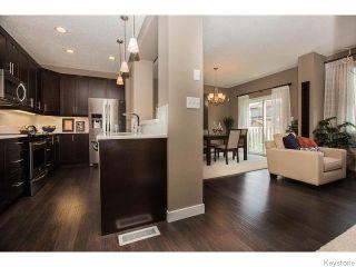 Photo 9: 22 Tychonick Bay in WINNIPEG: Transcona Residential for sale (North East Winnipeg)  : MLS®# 1522340