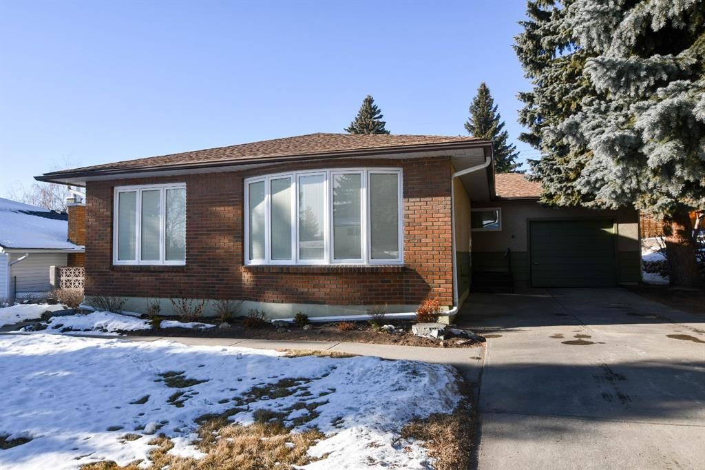Main Photo: 41 Cawder Drive NW in Calgary: Collingwood Detached for sale : MLS®# A1063344