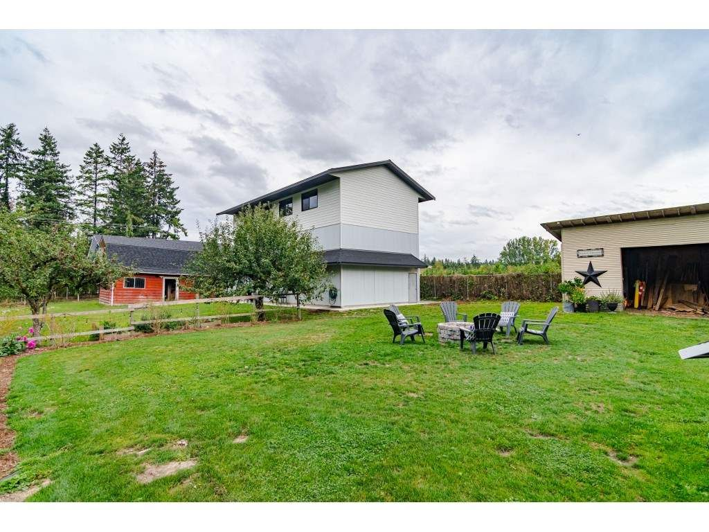 Photo 39: Photos: 1566 184 Street in Surrey: Hazelmere House for sale (South Surrey White Rock)  : MLS®# R2499303