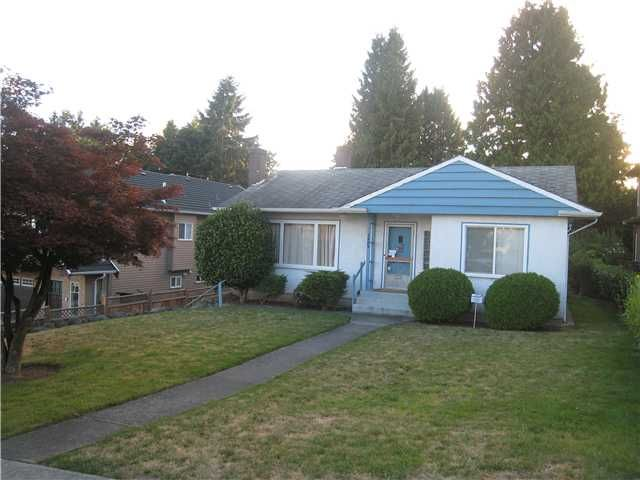 FEATURED LISTING: 7989 MCGREGOR Avenue Burnaby