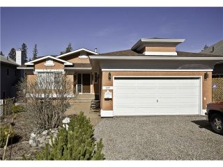 Photo 1: 1247 MIDNIGHT Drive in Williams Lake: Williams Lake - City House for sale (Williams Lake (Zone 27))  : MLS®# N235233