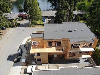 Photo 4: 3579 Saxman Rd in : Na Uplands Row/Townhouse for sale (Nanaimo)  : MLS®# 873082