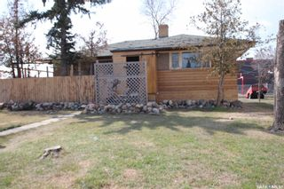 Main Photo: 464 MCINTYRE Street in Regina: Highland Park Residential for sale : MLS®# SK851836