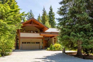 FEATURED LISTING: 3217 ARCHIBALD Way Whistler