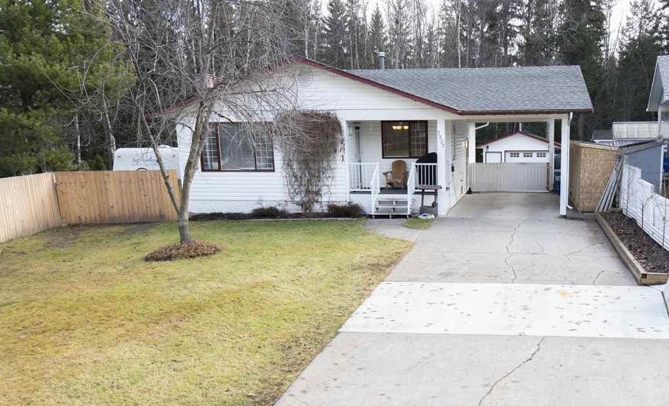 Main Photo: 7327 IMPERIAL Crescent in Prince George: Lower College House for sale (PG City South (Zone 74))  : MLS®# R2421023