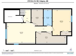 Photo 26: 270 Erin Circle SE in Calgary: Erin Woods Detached for sale : MLS®# C4292742