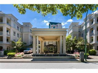 """Photo 1: 320 3098 GUILDFORD Way in Coquitlam: North Coquitlam Condo for sale in """"MARLBOROUGH HOUSE"""" : MLS®# V1122359"""