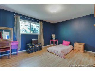 Photo 12: 1250 Morgan Road # 9 in Kelowna: House for sale : MLS®# 10081747