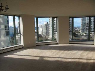"Photo 3: 602 120 W 2ND Street in North Vancouver: Lower Lonsdale Condo for sale in ""Observatory"" : MLS®# V947484"