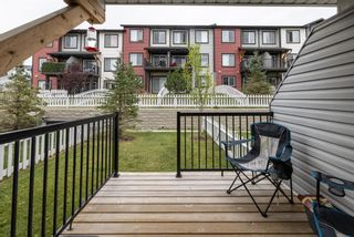 Photo 33: 205 Jumping Pound Common: Cochrane Row/Townhouse for sale : MLS®# A1138561