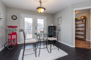 """Photo 8: 9 46840 RUSSELL Road in Sardis: Promontory Townhouse for sale in """"TIMBER RIDGE"""" : MLS®# R2443853"""