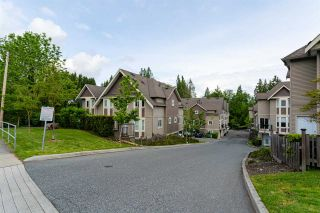 "Photo 42: 26 33313 GEORGE FERGUSON Way in Abbotsford: Central Abbotsford Townhouse for sale in ""Cedar Lane"" : MLS®# R2462809"