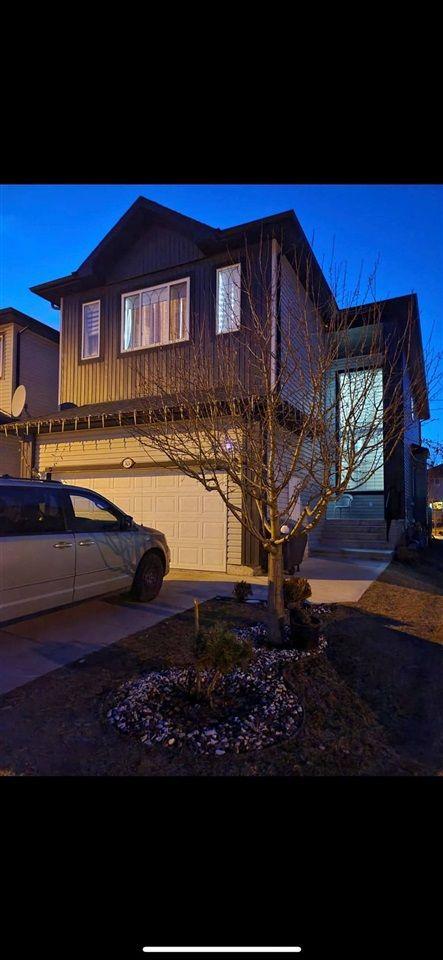 Main Photo: 1424 36A Avenue in Edmonton: Zone 30 House for sale : MLS®# E4235996