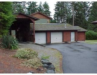Photo 2: 8056 COOPER RD in Halfmoon Bay: House for sale : MLS®# V626860