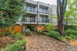 """Photo 15: 308 1440 E BROADWAY Avenue in Vancouver: Grandview VE Condo for sale in """"ALEXANDRA PLACE"""" (Vancouver East)  : MLS®# R2117789"""