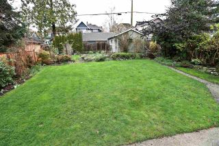 Photo 15: 4025 W 38TH Avenue in Vancouver: Dunbar House for sale (Vancouver West)  : MLS®# R2155922