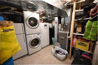 Photo 24: 1018 Ashburn Street in Winnipeg: Sargent Park Residential for sale (5C)  : MLS®# 202114740