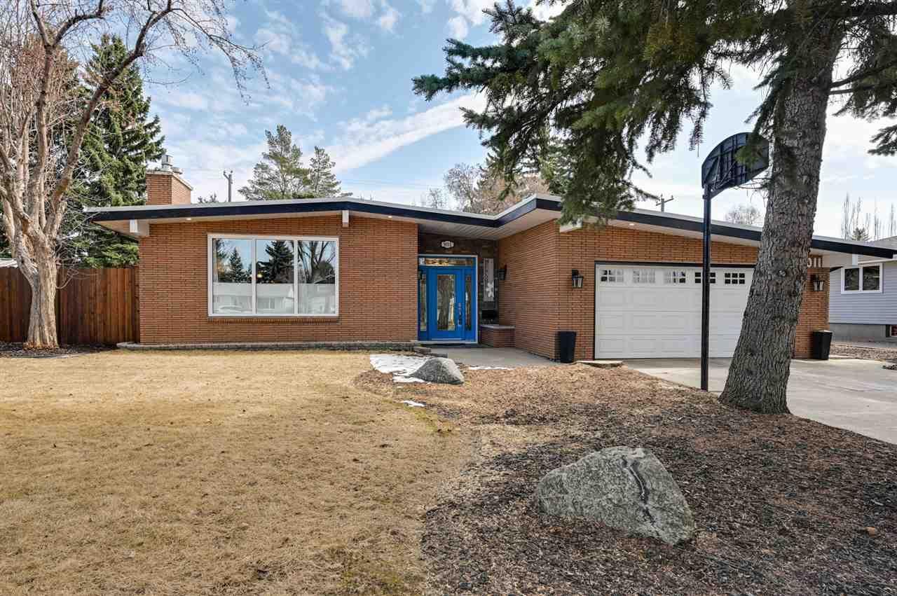 Main Photo: 9011 142 Street in Edmonton: Zone 10 House for sale : MLS®# E4238429