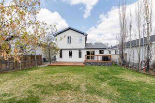 Photo 36: 2255 BRENNAN Court in Edmonton: Zone 58 House for sale : MLS®# E4244248