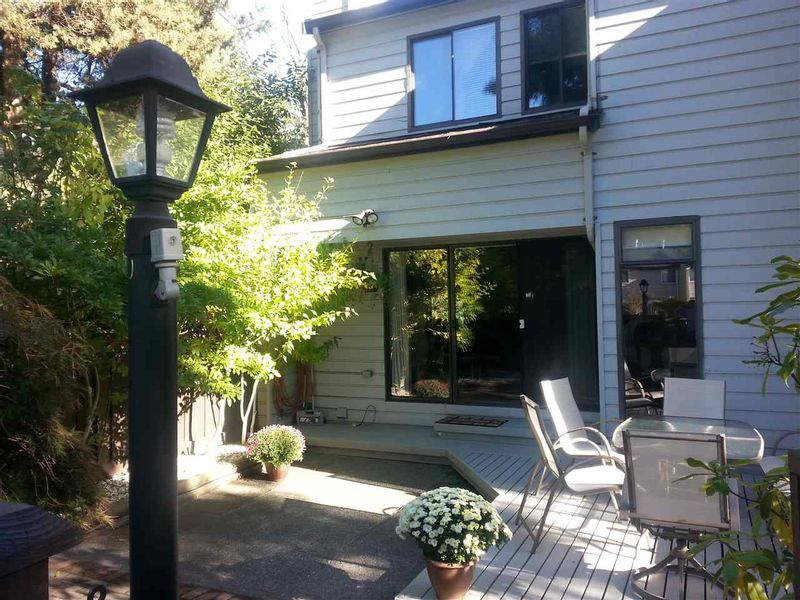 FEATURED LISTING: 11 - 3350 ROSEMONT Drive Vancouver